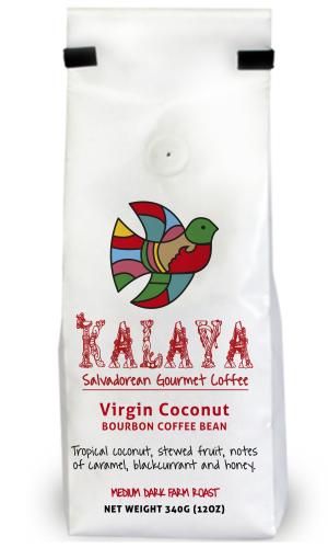 Virgin Coconut Spice